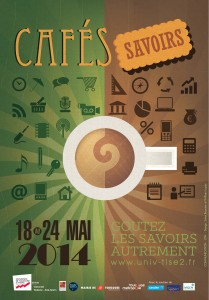 couverture Café Savoirs