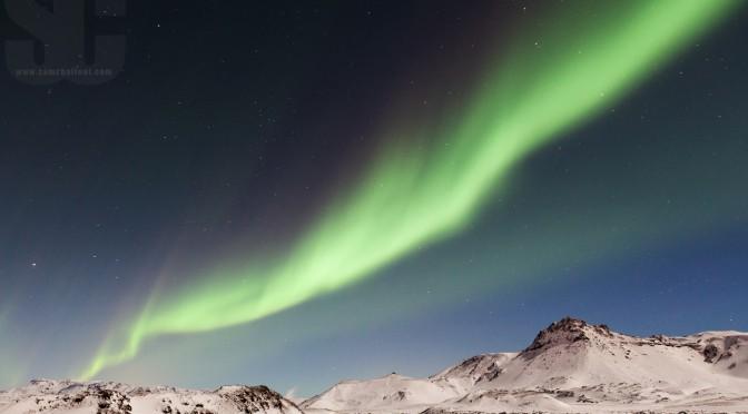 Nuits Islandaises : nocturnité & wilderness